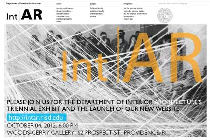 IntAR Website Launch